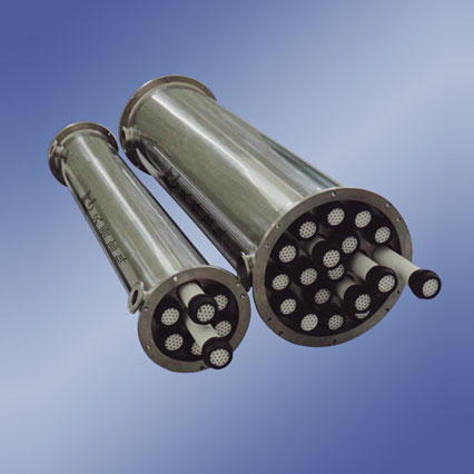 Stainless steel module