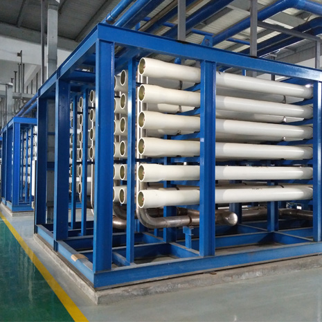 Desalination/Seawater Treatment