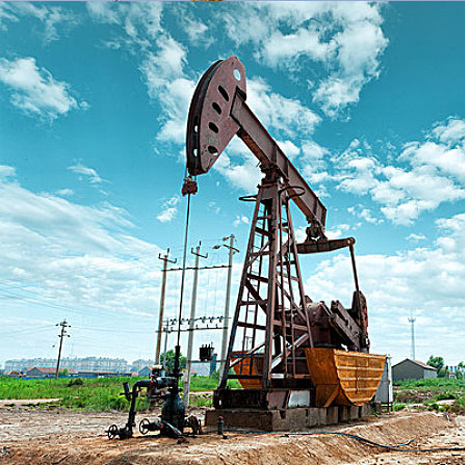 Oil Field Injection Water