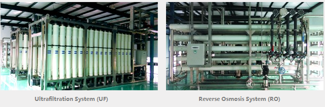 Application Of Membrane Separation Technology In Textile And Printing Industry Wastewater